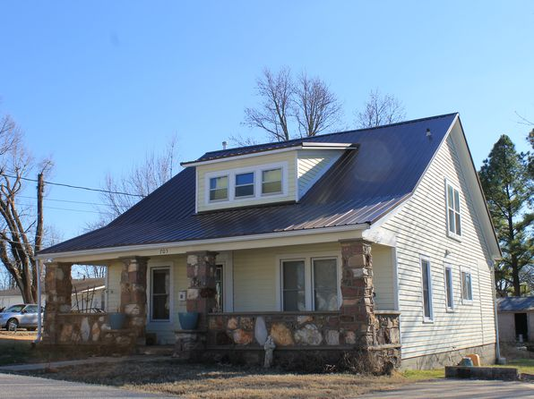 3 bed 2 bath Single Family at 705 E Gibbs St Salem, MO, 65560 is for sale at 73k - 1 of 27