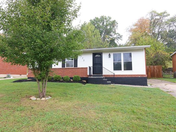 3 bed 2 bath Single Family at 3713 Concord Dr Erlanger, KY, 41018 is for sale at 130k - 1 of 17