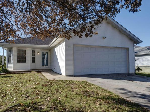 3 bed 2 bath Single Family at 843 S Timber Ridge Dr Nixa, MO, 65714 is for sale at 122k - 1 of 12