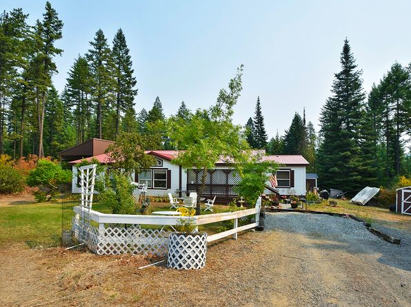 3 bed 2 bath Mobile / Manufactured at 4424 Fertile Valley Rd Newport, WA, 99156 is for sale at 233k - 1 of 40