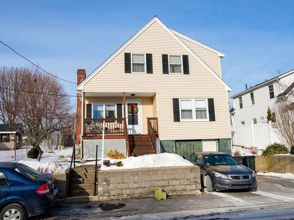 4 bed 3 bath Single Family at 56 ABERDEEN RD QUINCY, MA, 02171 is for sale at 670k - 1 of 18