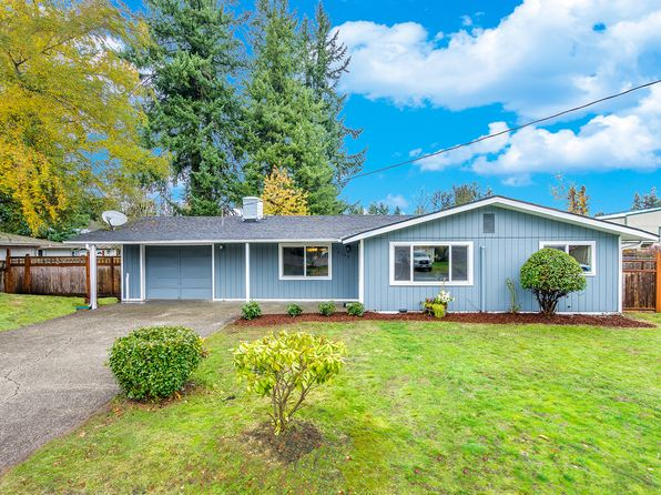 3 bed 2 bath Single Family at 2109 Lilac St SE Lacey, WA, 98503 is for sale at 230k - 1 of 17