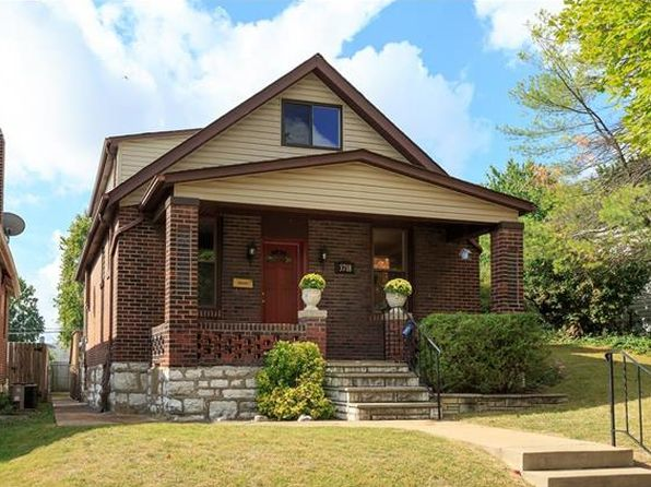 4 bed 2 bath Single Family at 3718 Blow St Saint Louis, MO, 63116 is for sale at 140k - 1 of 18