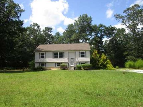4 bed 3 bath Single Family at 1355 Strawberry St Mays Landing, NJ, 08330 is for sale at 172k - 1 of 7