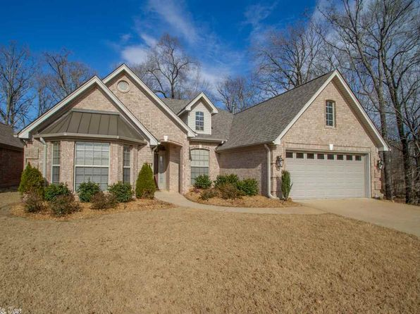 4 bed 2 bath Single Family at 15 Michele Ct Maumelle, AR, 72113 is for sale at 245k - 1 of 20