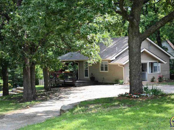 Homes For Sale Pomona Lake Kansas