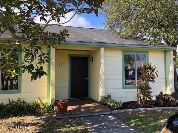 2 bed 2 bath Townhouse at 507 Aquatic Dr Atlantic Beach, FL, 32233 is for sale at 200k - 1 of 14