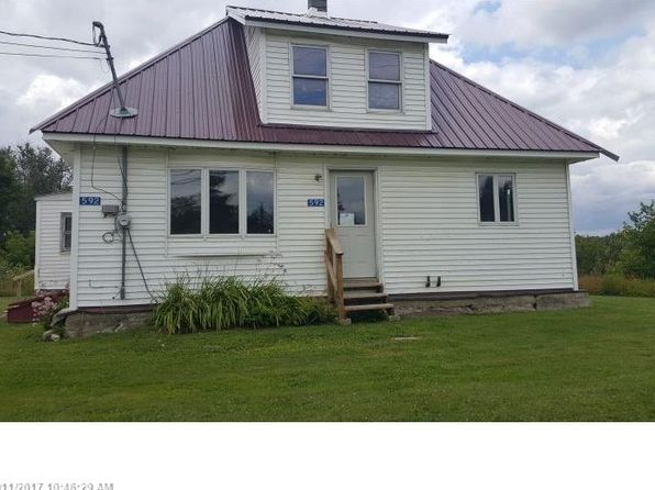 4 bed 2 bath Single Family at 592 US Rte 1 Bridgewater, ME, 04735 is for sale at 18k - 1 of 14