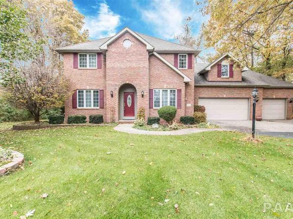 4 bed 3 bath Single Family at 3621 Westbrook Rd Chillicothe, IL, 61523 is for sale at 260k - 1 of 34