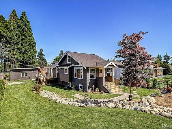 3 bed 4 bath Single Family at 7940 32nd Ave SW Seattle, WA, 98126 is for sale at 800k - 1 of 25