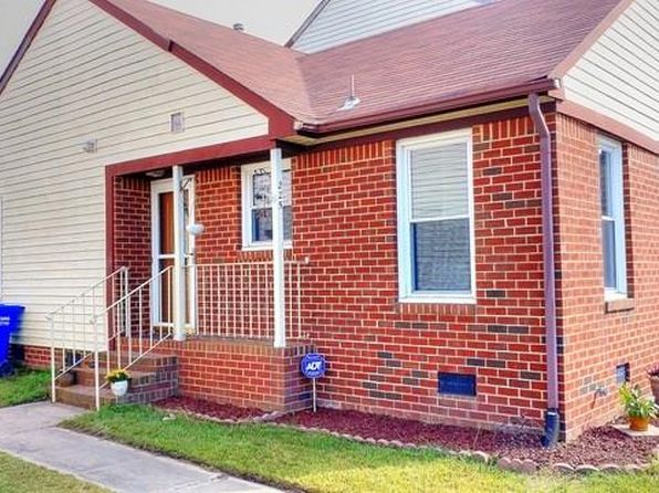 2 bed 1 bath Townhouse at 225 Wexford Dr Suffolk, VA, 23434 is for sale at 105k - 1 of 20