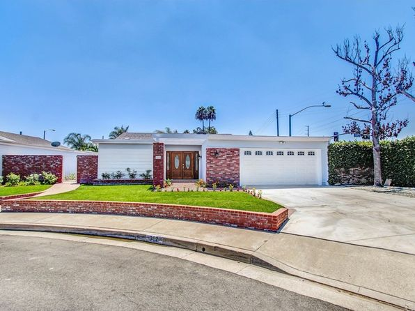 3 bed 2 bath Single Family at 302 Bluebell Ave Placentia, CA, 92870 is for sale at 659k - 1 of 23