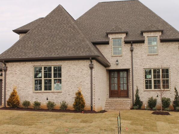 4 bed 4 bath Single Family at 1911 Kittemer Ln (Lot Spring Hill, TN, 37174 is for sale at 513k - 1 of 28
