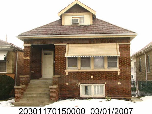 2 bed 1 bath Single Family at 7337 S Claremont Ave Chicago, IL, 60636 is for sale at 35k - google static map