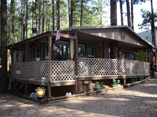 1 bed 2 bath Mobile / Manufactured at 2603 E Poplar Dr Pinetop, AZ, 85935 is for sale at 11k - 1 of 15