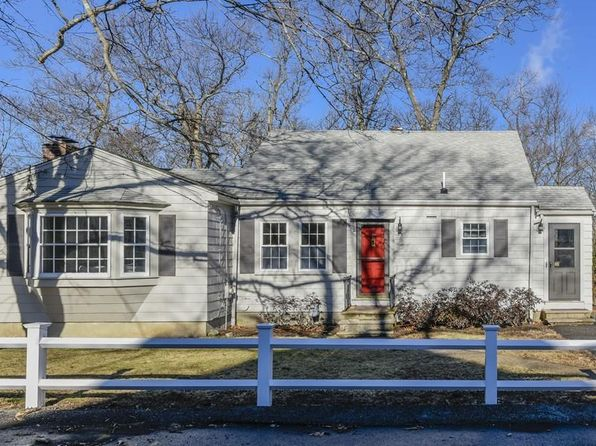 Recently Sold Homes In Stonybrook Village Boston 19 Transactions Zillow