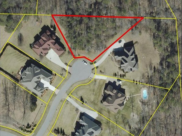 null bed null bath Vacant Land at  Marseilles Ct Summerfield, NC, 27358 is for sale at 150k - google static map