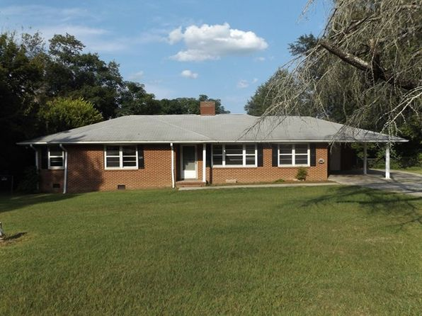 3 bed 2 bath Single Family at 750 Teague St NW Aiken, SC, 29801 is for sale at 85k - 1 of 12