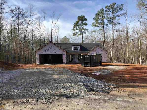 4 bed 2 bath Single Family at 243 Madison Dr Gay, GA, 30218 is for sale at 170k - google static map