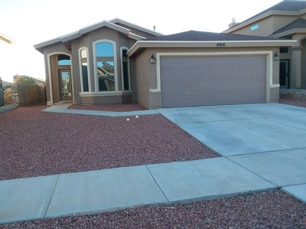 3 bed 2 bath Single Family at 4916 Copper Ranch Ave El Paso, TX, 79934 is for sale at 144k - 1 of 22