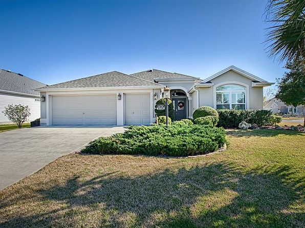3 bed 2 bath Single Family at 3041 HARVEST CT THE VILLAGES, FL, 32163 is for sale at 339k - 1 of 25