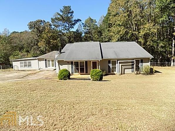 4 bed 3 bath Single Family at 135 South Xrds Lagrange, GA, 30240 is for sale at 126k - 1 of 11