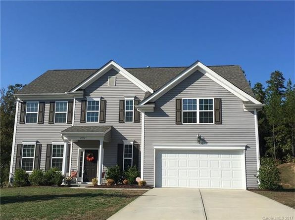 4 bed 3 bath Single Family at 2572 Treeline Dr Concord, NC, 28027 is for sale at 330k - 1 of 24