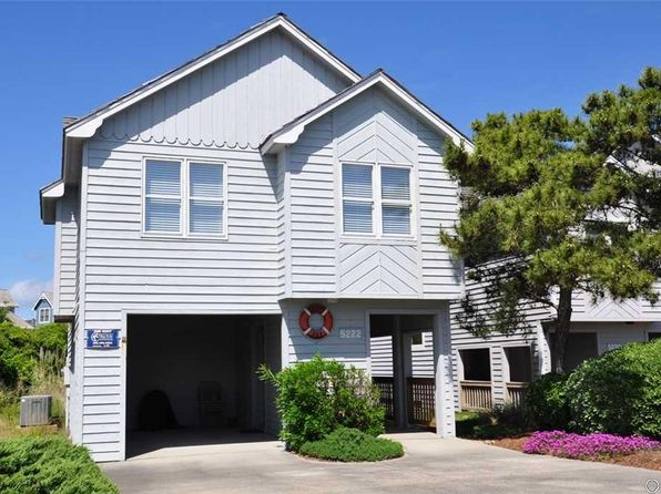 3 bed 2 bath Single Family at 5222 W Niblick Ct Nags Head, NC, 27959 is for sale at 299k - 1 of 22