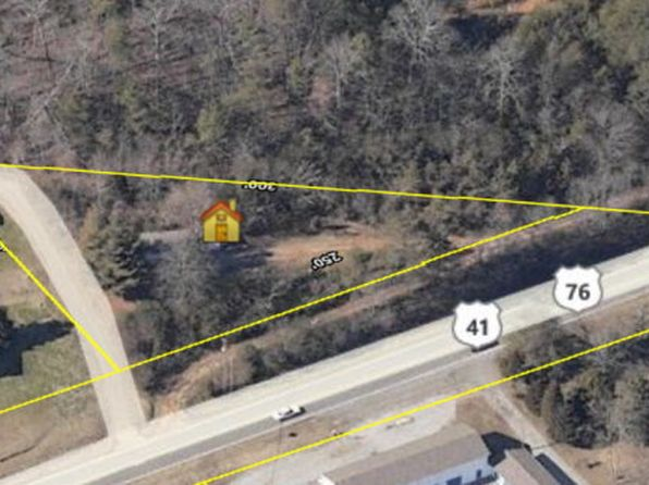 3 bed 2 bath Single Family at 24 Budget Ln Ringgold, GA, 30736 is for sale at 40k - google static map