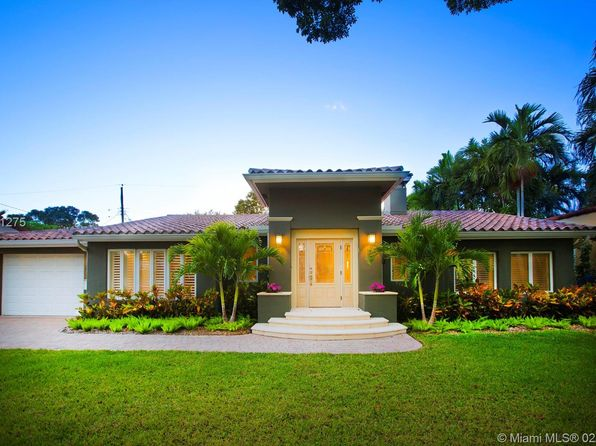 3 bed 2 bath Single Family at 1118 Alberca St Coral Gables, FL, 33134 is for sale at 895k - 1 of 24