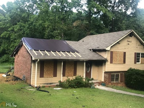 3 bed 2 bath Single Family at 1820 Poplar St SE Conyers, GA, 30013 is for sale at 30k - 1 of 3