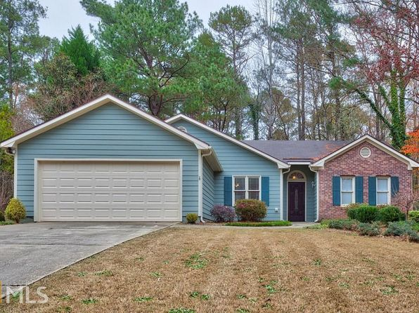3 bed 2 bath Single Family at 111 Pepperwood Dr Peachtree City, GA, 30269 is for sale at 260k - 1 of 30