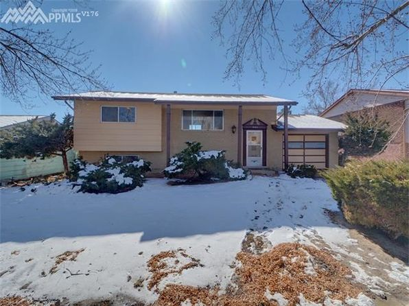 3 bed 2 bath Single Family at 3303 Michigan Ave Colorado Springs, CO, 80910 is for sale at 163k - 1 of 16