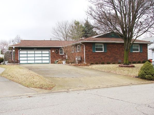 3 bed 2 bath Single Family at 1019 Ruth Crane Dr Rantoul, IL, 61866 is for sale at 105k - 1 of 22