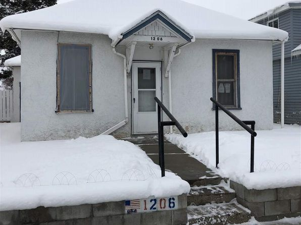 2 bed 1 bath Single Family at 1206 Idaho St Deer Lodge, MT, 59722 is for sale at 40k - 1 of 12