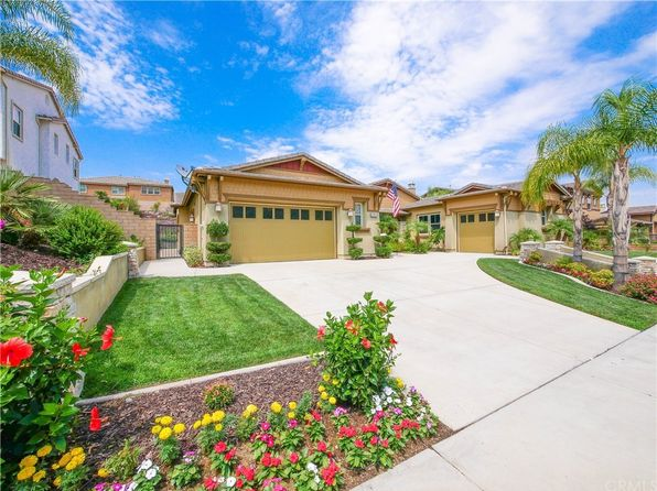 4 bed 5 bath Single Family at 8204 Sunset Rose Dr Corona, CA, 92883 is for sale at 809k - 1 of 24