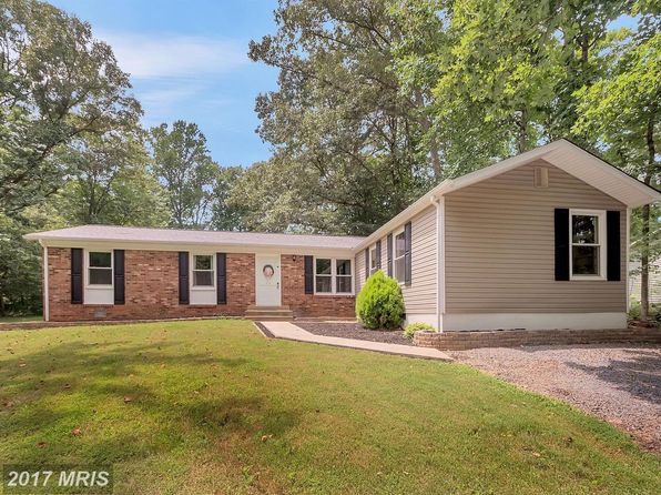 4 bed 2 bath Single Family at 3 FERN LN STAFFORD, VA, 22556 is for sale at 265k - 1 of 25