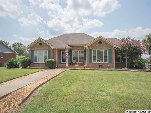 3 bed 2 bath Single Family at 100 Brenna Ln Hazel Green, AL, 35750 is for sale at 165k - 1 of 40