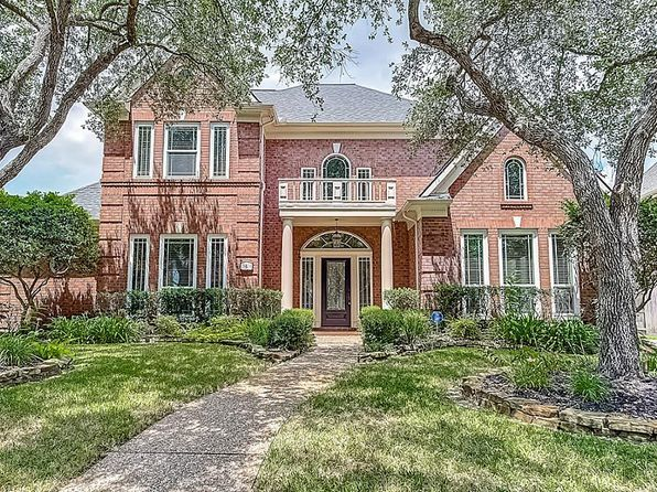 4 bed 4 bath Single Family at 19614 Emerald Ridge Ln Houston, TX, 77094 is for sale at 480k - 1 of 31