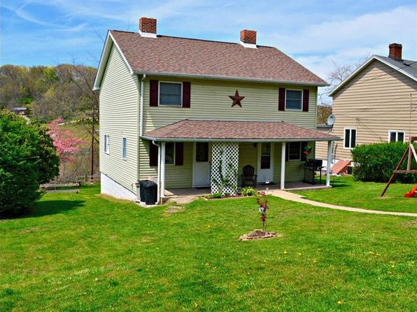 3 bed 2 bath Single Family at 113 Collier St Greensburg, PA, 15601 is for sale at 105k - 1 of 17
