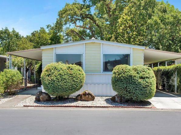2 bed 2 bath Mobile / Manufactured at 102 Shamrock Cir Santa Rosa, CA, 95403 is for sale at 149k - 1 of 26