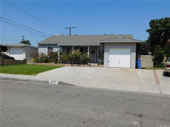 3 bed 1 bath Single Family at 12213 Pine St Norwalk, CA, 90650 is for sale at 490k - 1 of 24