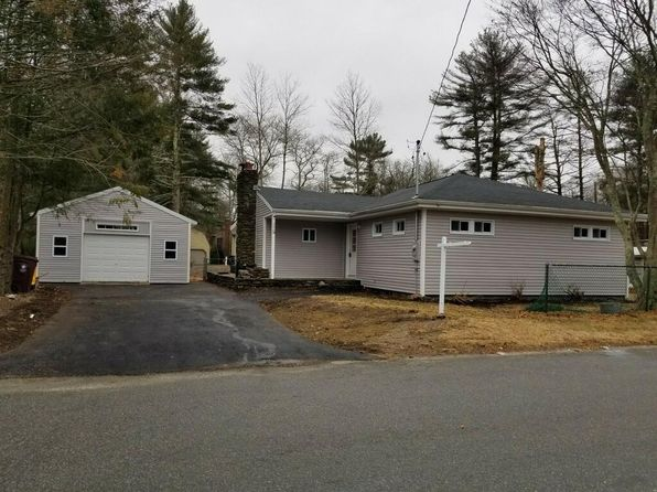 3 bed 1 bath Single Family at 86 LUSSIER ST ACUSHNET, MA, 02743 is for sale at 265k - 1 of 22