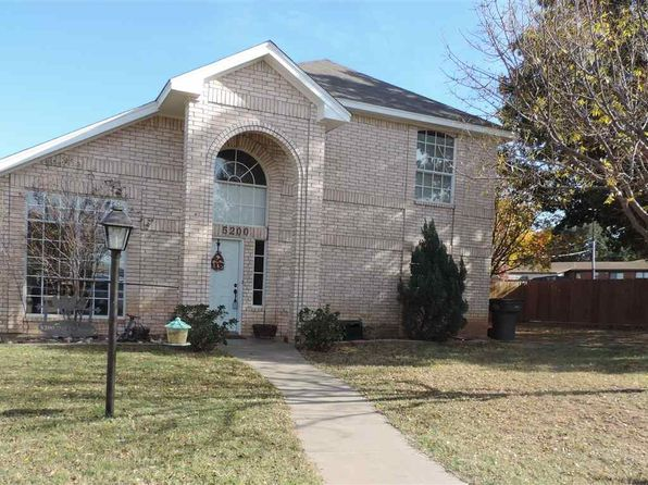 3 bed 3 bath Single Family at 5200 Pebblestone Dr Wichita Falls, TX, 76306 is for sale at 149k - 1 of 27