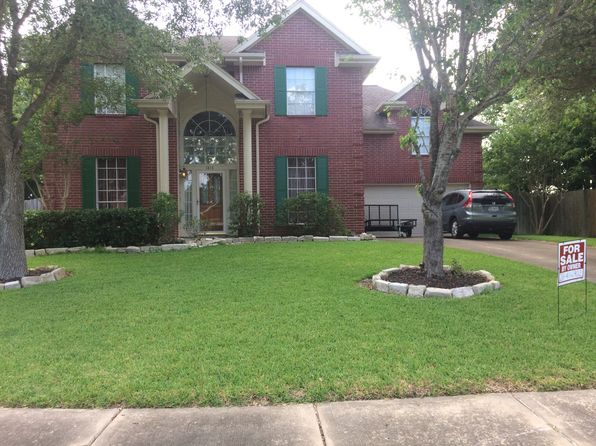 3 bed 3 bath Single Family at 1813 Oak Fork Cir Pearland, TX, 77581 is for sale at 250k - 1 of 12