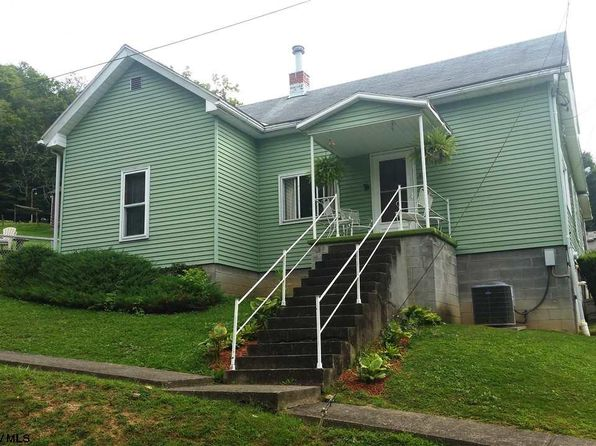 2 bed 1 bath Single Family at 410 Madison St Mannington, WV, 26582 is for sale at 72k - 1 of 17