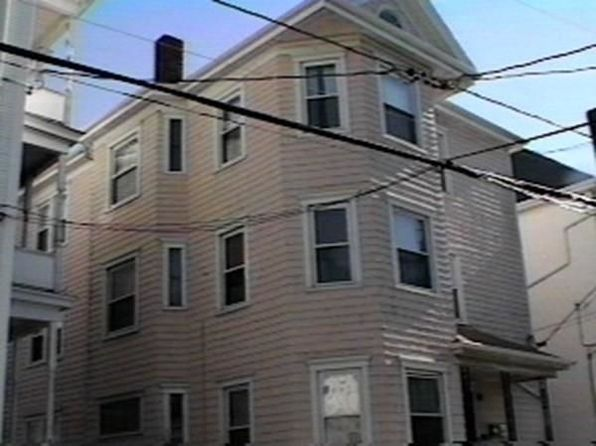 9 bed 3 bath Multi Family at 178 ASHLEY BLVD NEW BEDFORD, MA, 02746 is for sale at 190k - google static map