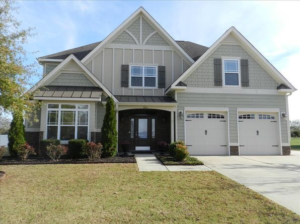5 bed 4 bath Single Family at 386 Adams Point Dr Garner, NC, 27529 is for sale at 325k - 1 of 16