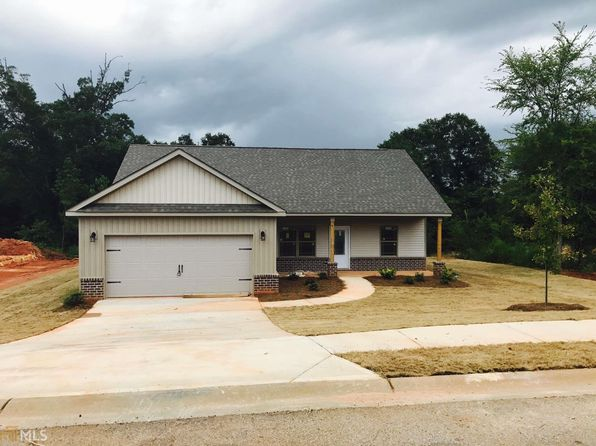 3 bed 2 bath Single Family at 382 Cotton Dr Jackson, GA, 30233 is for sale at 134k - 1 of 3