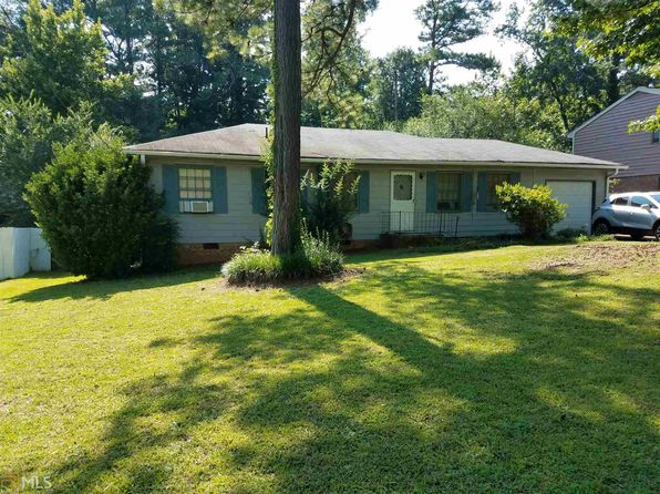 3 bed 2 bath Single Family at 7276 Merlin Way Riverdale, GA, 30296 is for sale at 75k - 1 of 25